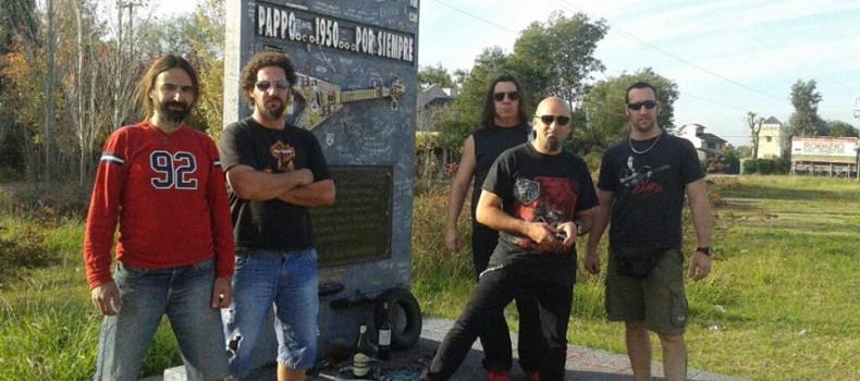 PATAN – Anuncia título de su próximo Álbum