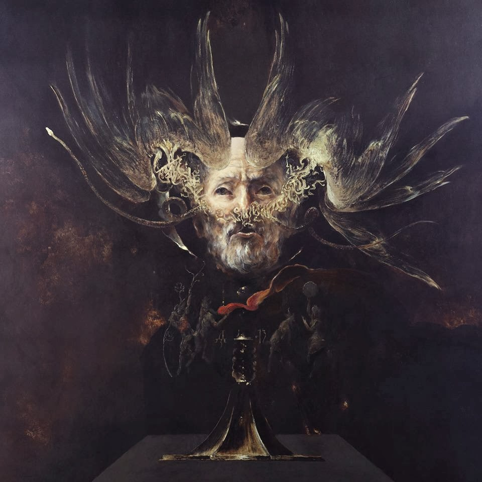 "Behemoth ""I Loved you at your Darkest"" (2018) (p24) Behemoth-The-Satanist"