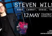 STEVEN WILSON EN ARGENTINA – HAND.CANNOT.ERASE TOUR 2015