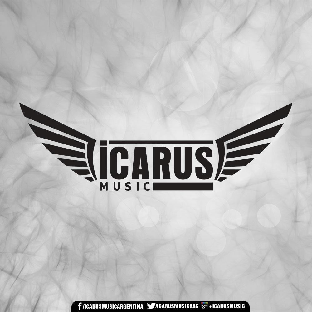 ICARUS MUSIC ARGENTINA