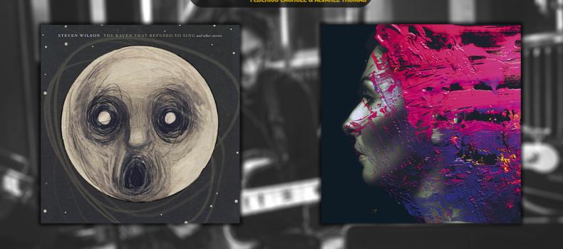 ¿Qúe disco de Steven Wilson te gusta más?