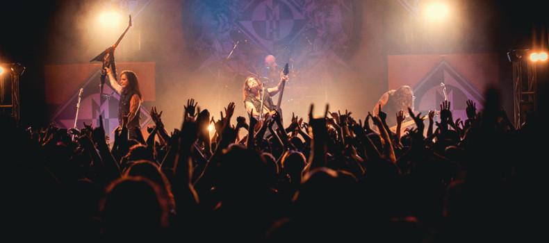 ¿Por qué fans del heavy metal son los más leales?