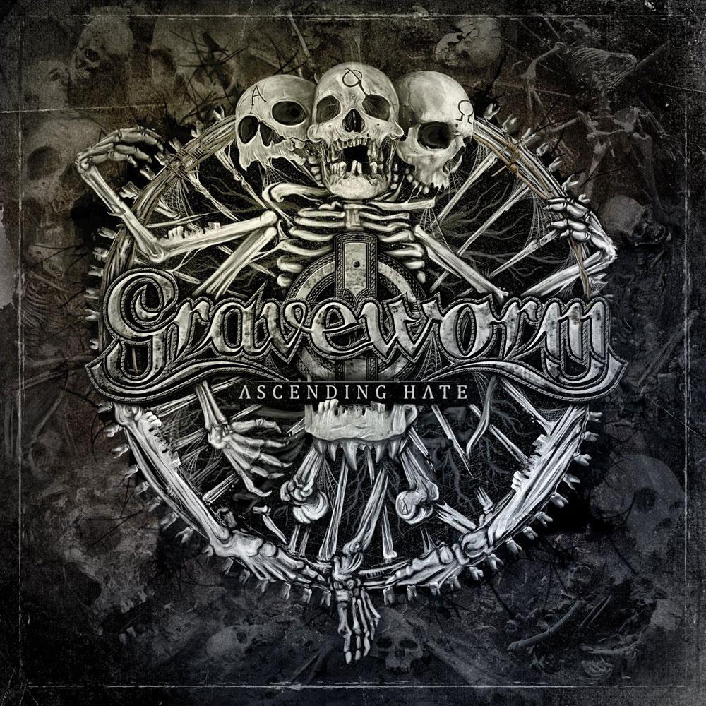 """""""Ascending Hate"""" es lo nuevo de la bestia italiana del Black Metal sinfónico, luego de tres años de silencio regresa Graveworm."""